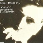 Garbo - Macchine
